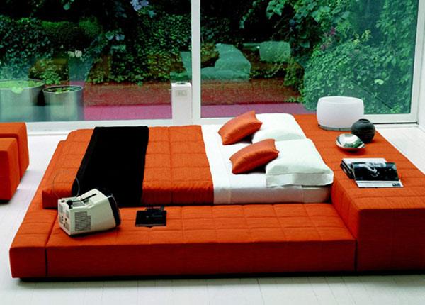 חדר שינה דגם טוקיו